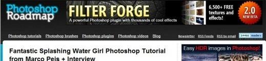 photoshoproadmap