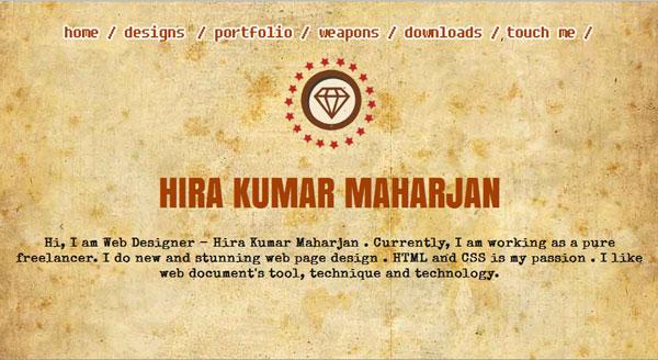 Hira Kumar