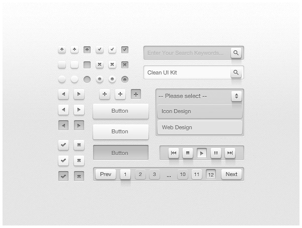 01_clean_ui_kit