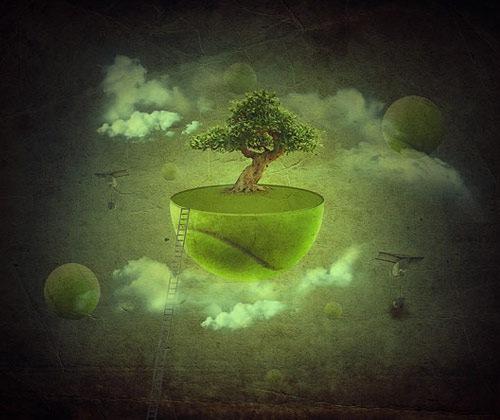 floatinggreen