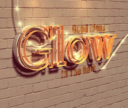glowing-text_thumb