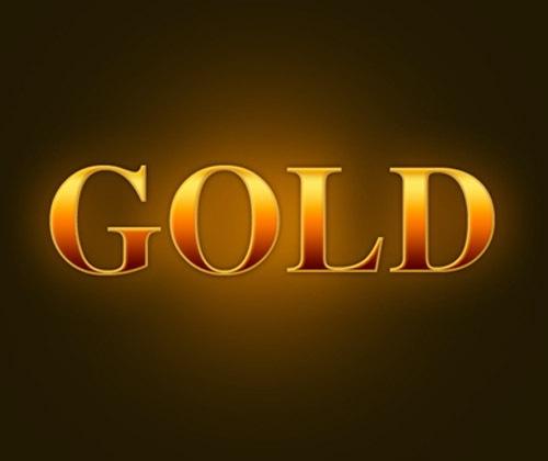 goldtext