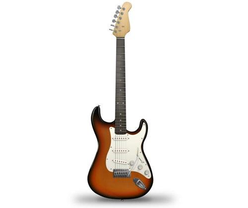 guitarillustration