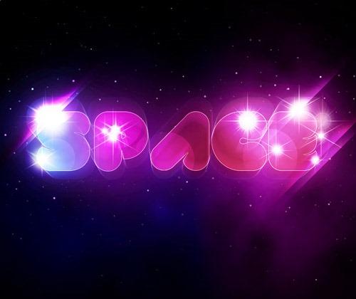 space-shine