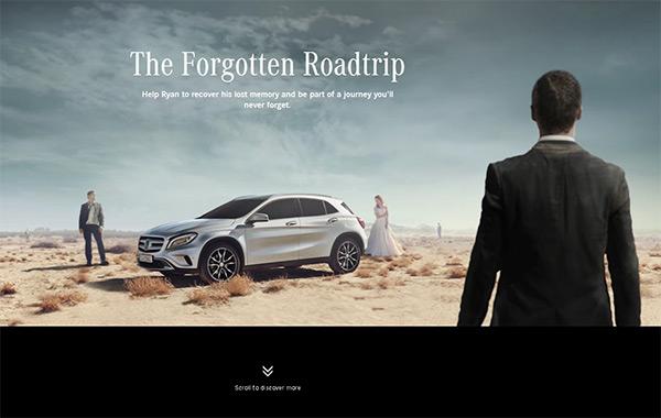 The_Forgotten_Roadtrip
