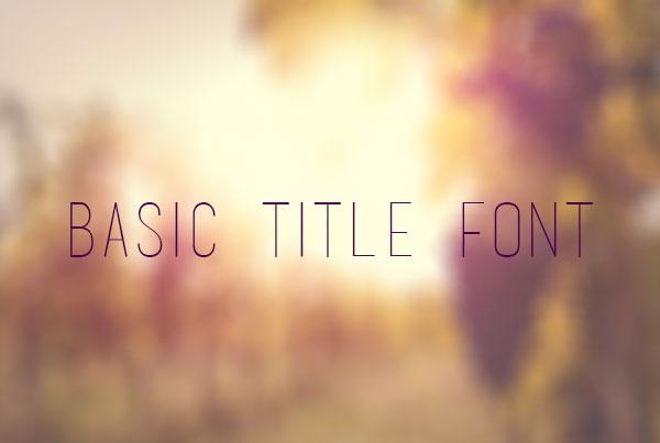 sans_serif_font_002_basic_title_font