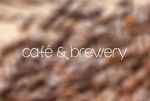 Cafe & Brewery