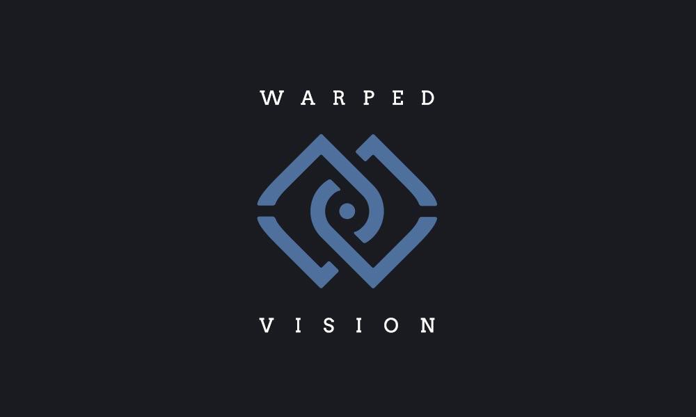 warpedvision