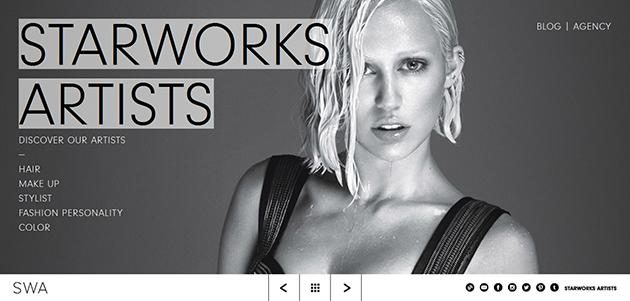 Starworks-Artists