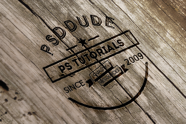 engraved-wood-logo
