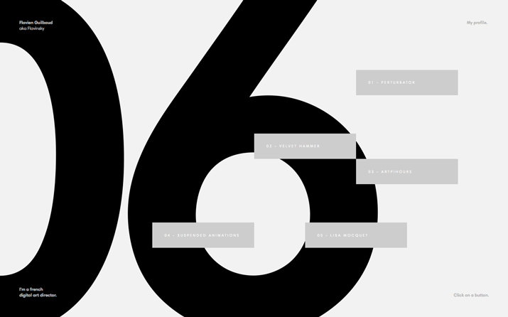 《当我们谈论极简设计,我们在谈些什么》